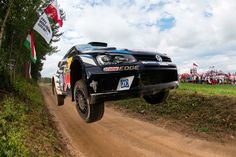 Volkswagen flew high in the WRC Road Race Car, Off Road Racing, Race Cars, Volkswagen Polo, Bmw I8, Wallpapers Bmw, Pajero Off Road, Vw Motorsport, Chevy