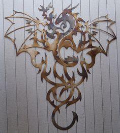 Dragon!...