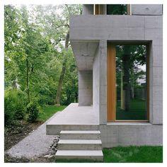 styletaboo:  Lacroix Chessex - Villa Sandmeier [Geneva, 2014]