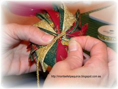 Advent Box, Xmas, Christmas Ornaments, Christmas Projects, Diy Crafts, Quilts, Holiday Decor, Craft Ideas, Christmas Baubles