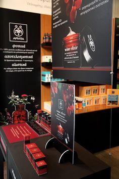 #spa #event #thessaloniki #hotel #natural #products #apivita #shop