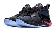 1b2dbd6c0435 Nike PG-2 PlayStation colorway