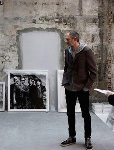 Video op maandag: Anton Corbijn - Kunstbeeld
