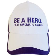 Fight Pancreatic Cancer 100% brushed cotton f5bed7728cae
