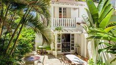 Hotel Casa Mosquito in Rio de Janeiro | Splendia - http://pinterest.com/splendia/