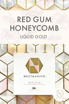 If you've never tried our Red Gum honeycomb, what's stopping you? With a high TA rating this antimicrobial honey is ideal for eating straight from the spoon and adding to breakfast cereals and warm drinks. It also provides relief from coughs and sore throats and can be sucked like a soothing throat lozenge. Available now on the website, you'll also receive 20% off your first order if you sign up to the newsletter. #honey #luxuryhoney #honeycomb #redgumhoney  #nectahive #antimicrobialhoney