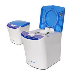 Dental Impression Alginate Material Mixer Bowl+ Manual Lab Equipment http://www.dentalequips.co.uk/