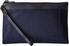 Tumi Voyageur Lindley Wristlet Wristlet Handbags