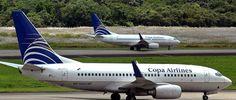 Avión de Copa Airlines es desviado a Guatemala por motivos técnicos - TVN Panamá