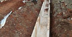 Jual U Ditch Precast (Saluran / Got Beton Pracetak) - Megacon Beton Texture, Wood, Surface Finish, Woodwind Instrument, Timber Wood, Trees, Pattern