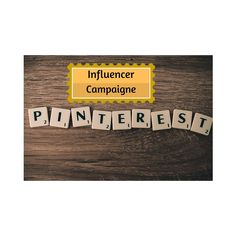 How to Run an #Instagram Influencer Campaign http://buff.ly/1jtBswE?utm_content=kuku.io&utm_medium=social&utm_source=pinterest_group&utm_campaign=kuku.io