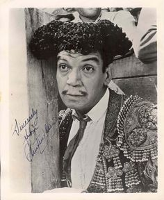 cantinflas, via Flickr.