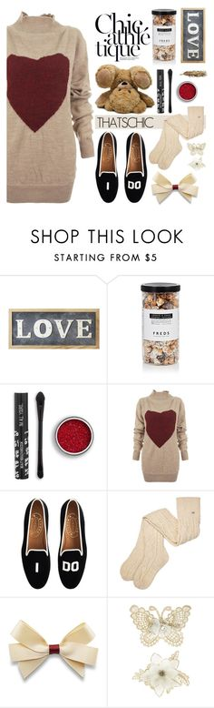 """""""#do it with LoVE"""" by ymociondesign ❤ liked on Polyvore featuring Parlane, FREDS at Barneys New York, Vivienne Westwood Anglomania, J.Crew, UGG, Monsoon, Johnny Loves Rosie, cozy and cozychic"""