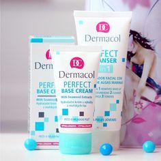 Hydratační krém PERFECT BASE CREAM byl speciálně vyvinutý pro potřeby mladé pleti, odstraňuje příznaky únavy a oživuje pleť. Je vhodný pro denní i noční ošetření pleti, zároveň je i výborným podkladem pod make-up. Doplňte jej mycím gelem PERFECT CLEANSER 3in1 a oslňujte hydratovanou a svěží pokožkou! :) #dermacol #dermacolcosmetics #dermacol_cz_sk #perfectbase #perfectcleanser #3in1 #clearskin #face #cleanser #hydratace #DermacolOfficial #DermacolCZ #DermacolSK