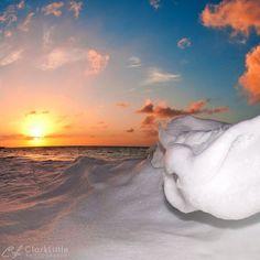 Clark Little Ocean Clark Little Photography, Ocean Waves, Sunrise, Hawaii, Surfing, Sea, Nature, Outdoor, Storms