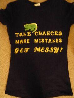 Take chances magic school bus shirt Magic School Bus Episodes, School Bus Party, Halloween Science, Geek Humor, Classroom Inspiration, Science Classroom, Craft Organization, Science Activities, Classroom Management
