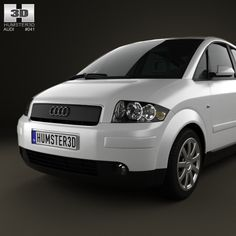 Buy Audi 2005 by on The model was created on real car base. Audi A2, Engine, Cars, Vehicles, Motor Engine, Autos, Car, Car