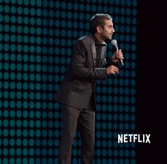 It's time to treat yo self to a new Aziz Ansari comedy! The Parks and Recreation star has a new sitcom coming to Netflix and we've got the details.