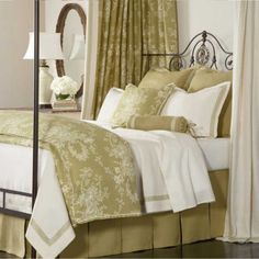 Legacy Home Custom- Country House Dill Bedding By Legacy Home Bedding, Comforters, Comforter Sets, Duvets, Bedspreads, Quilts, Sheets, Pillows: The Home Decorating Company
