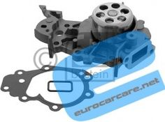 WATERPUMP TO SUIT:  RENAULT CLIO Mk2 1.2i 06/01 CLIO Mk3 1.2i 06/05 on CLIO GRANDTOUR 1.2i 02/08 on CLIO MK4 1.2i 11/12 on CLIO GRANDTOUR MK4 1.2i 01/13 on KANGOO 1.2i 06/01 on MODUS & GRAND MODUS 1.2i 12/04 on THALIA 1.2i 04/02 on TWINGO 1.2i 08/04 to 06/07 TWINGO Mk2 1.2i 03/07 on WIND 1.2i 07/10 on  DACIA LOGAN 1.2i 02/06 on LOGAN Mk2 1.2i 10/12 on SANDERO 1.2i 11/08 on SANDERO Mk2 1.2i 10/12 on  COMPATIBLE NUMBERS: 8200238333 210101832R 210108845R 210101832R 7701478923 8200042880…