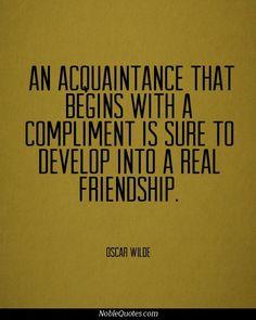 Friendship Quotes | noblequotes.com/