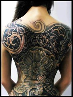 Amazing.                                 ~                   I'm SPEECHLESS... IT'S A STRIKING TATTOO...‼️‼️‼️‼️‼️‼️‼️⭐️‼️‼️‼️‼️➕‼️‼️‼️➕‼️