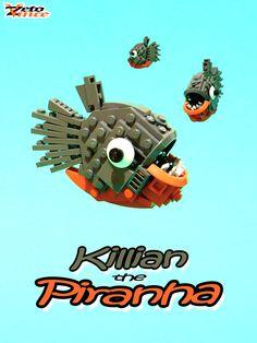 Killing the Piranha