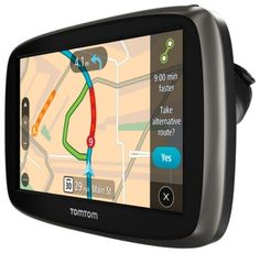 #TOMTOM GO50 promotion @ Auchan #Luxembourg