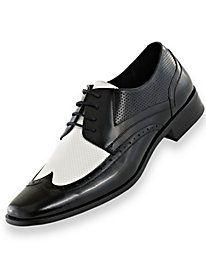 Stacy Adams Spectator Dress Shoes