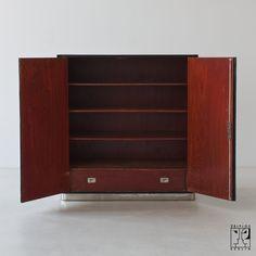 Sideboard, Bauhaus Modernism - Image 5
