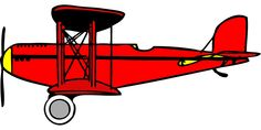 Travel, Biplane Red Wings Aviation Canvas Fuselage #travel, #biplane, #red, #wings, #aviation, #canvas, #fuselage