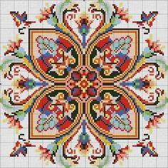 Cross Stitch Pillow, Cross Stitch Borders, Cross Stitch Samplers, Cross Stitch Flowers, Counted Cross Stitch Patterns, Cross Stitch Charts, Cross Stitch Designs, Cross Stitching, Folk Embroidery