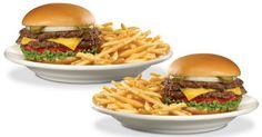 Steak N Shake Coupons: Dinner For Two $3.99 - http://couponsdowork.com/restaurant-coupons/steak-n-shake-coupons-bogo/