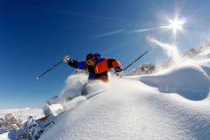 RoyalAuto, May, 2016. Skiing on a budget. #FallsCreek #Skiing #Ski #Budget #Snow #SkiCheap #Cheap