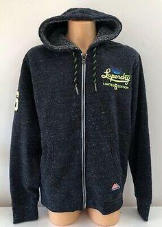Texas Longhorns Football Gray Hoodie Hooded Jacket Mens Size XL XLarge NWT