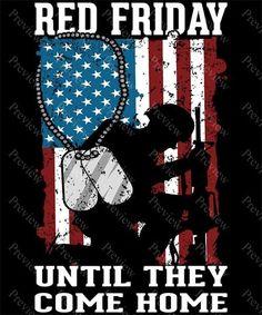 Remember Everyone Deployed, Pastor John, Red Friday, Best Digital Marketing Company, Marketing Technology, Good Morning Everyone, Military Personnel, Vietnam Veterans