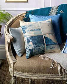 How to make picture pillows