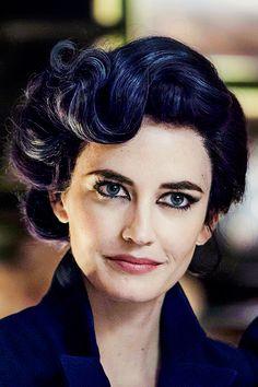 Miss Alma LeFay Peregrine                                                                                                                                                                                 More