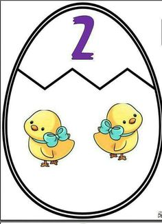 Easter Activities For Kids, Toddler Learning Activities, Math For Kids, Numeracy Activities, Literacy And Numeracy, Body Preschool, Preschool Activities, Teaching Babies, Math Numbers
