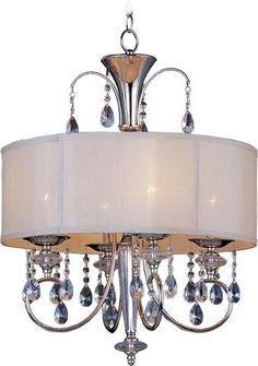 1eebce6df2d Maxim Montgomery Single Pendant Model  24304CLBSPN. Ceiling Light ...
