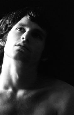 Jim Morrison, 1965 / Photographed by Guy Webster