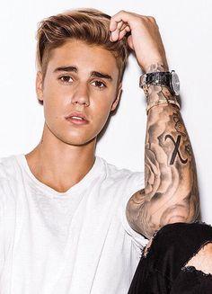 Justin Bieber babe