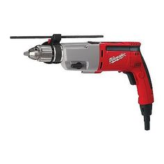 Corded Drills 122827: 5387-20 Milwaukee Drill Hmr 1 2 8.5 Amp Dual Spd -> BUY IT NOW ONLY: $211.78 on eBay!