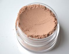 All Natural Homemade Face Powder Foundation | Beauty and MakeUp Tips