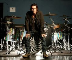 Sean Kinney ( ALICE IN CHAINS )