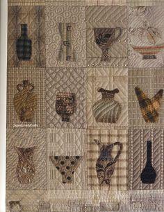 Floral Bouquet Quilt japonské Prošívání by JapanLovelyCrafts Yoko Saito, Patchwork Quilt Patterns, Applique Quilts, Japanese Sewing Patterns, Japanese Patchwork, Quilting Board, Basket Quilt, Patch Quilt, Mini Quilts