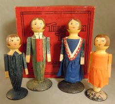 US $10.50 Used in Dolls & Bears, Dolls, Antique (Pre-1930)