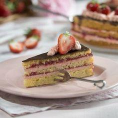 Fürst-Pückler-Torte