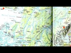 Is There A Large Pyramid Underground Alaska?