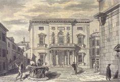 La Fenice (May, 26th, 1792)